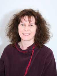 Anne-Marie Lebis Auxiliaire spécialisée vétérinaire