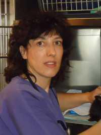 Christine Costes Auxiliaire spécialisée vétérinaire / Toilettage