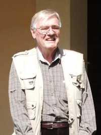 Jean-Claude Arnaud Educateur comportementaliste