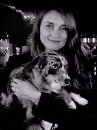 Kimberley Johnson Educateur comportementaliste