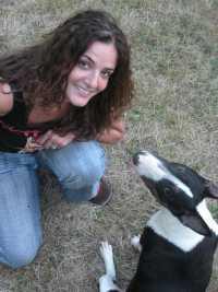 Victoria Chasle Castillo Educateur comportementaliste