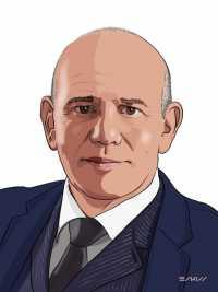 Maître Gérard Haas