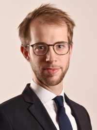 Alric Hürstel, Juriste