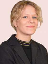 Maître Kate Jarrard