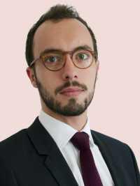 Maître Thomas Lajudie
